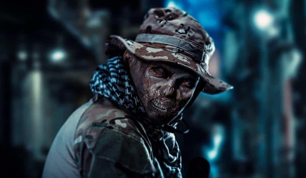 Best Free Multiplayer Horror Games Online and Offline