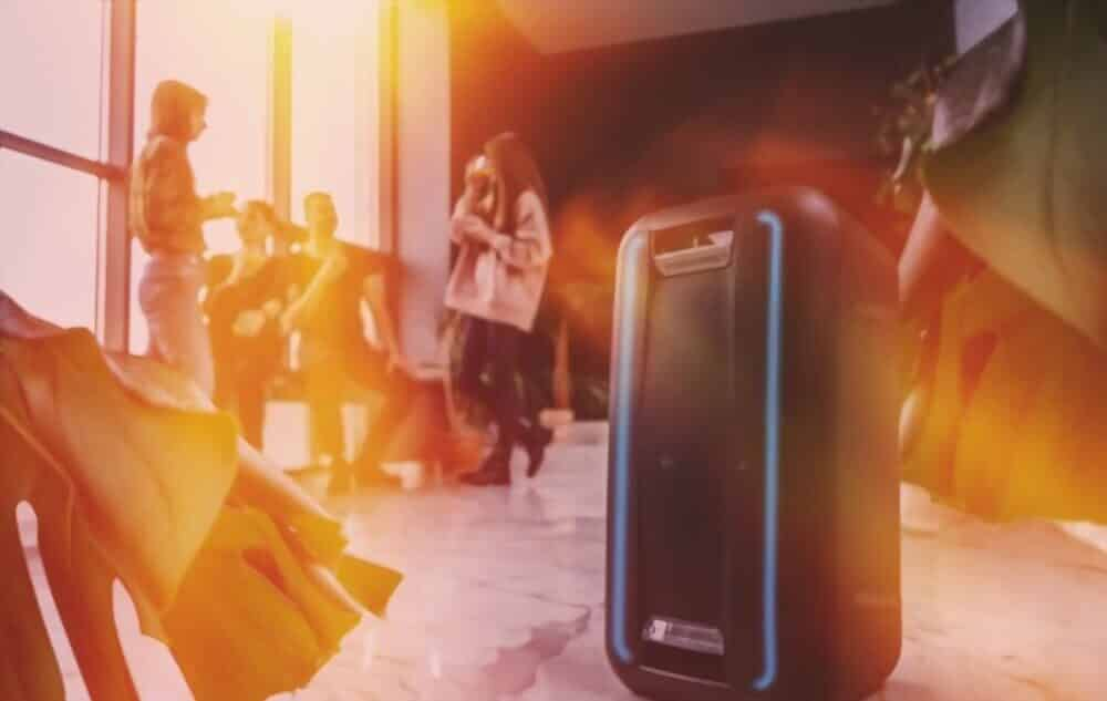 Best Bluetooth Party Speakers with Good Bass
