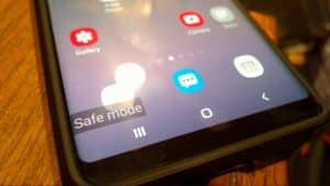 What Is Safe Mode on Android? [Enable and Disable]