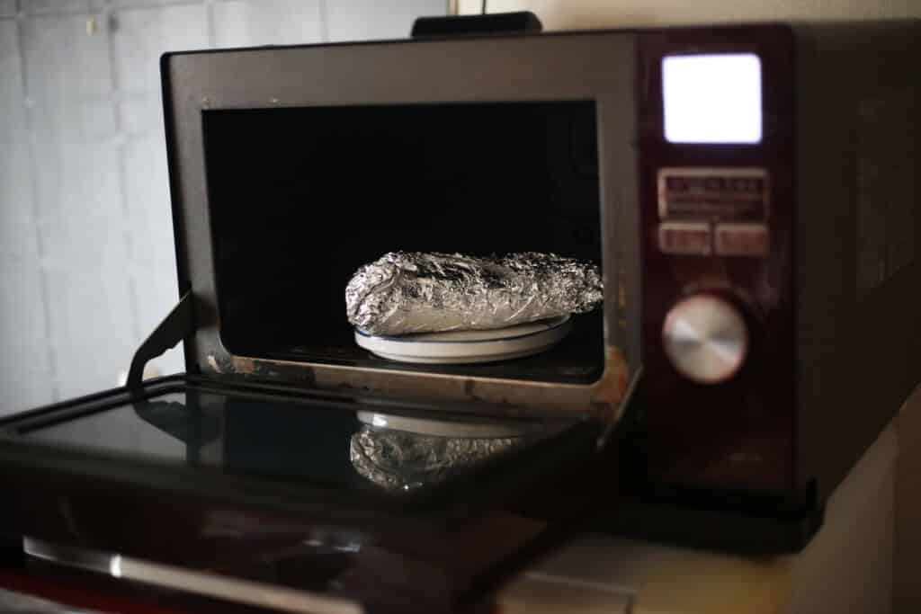 Microwave Not Heating Food but Runs? Best Fixes
