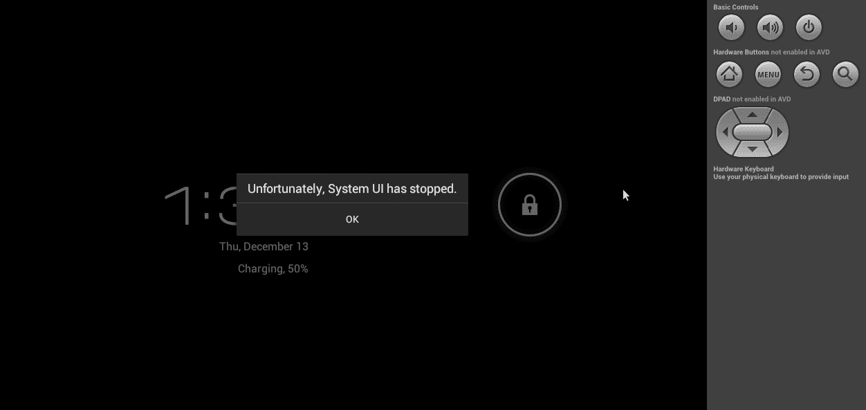 What Is System UI? And Why Is It Not Responding