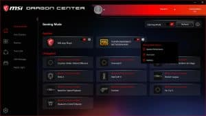 Fixed: MSI Dragon Center Not Working