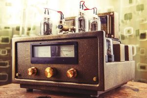 Best Tube Headphone Amplifiers