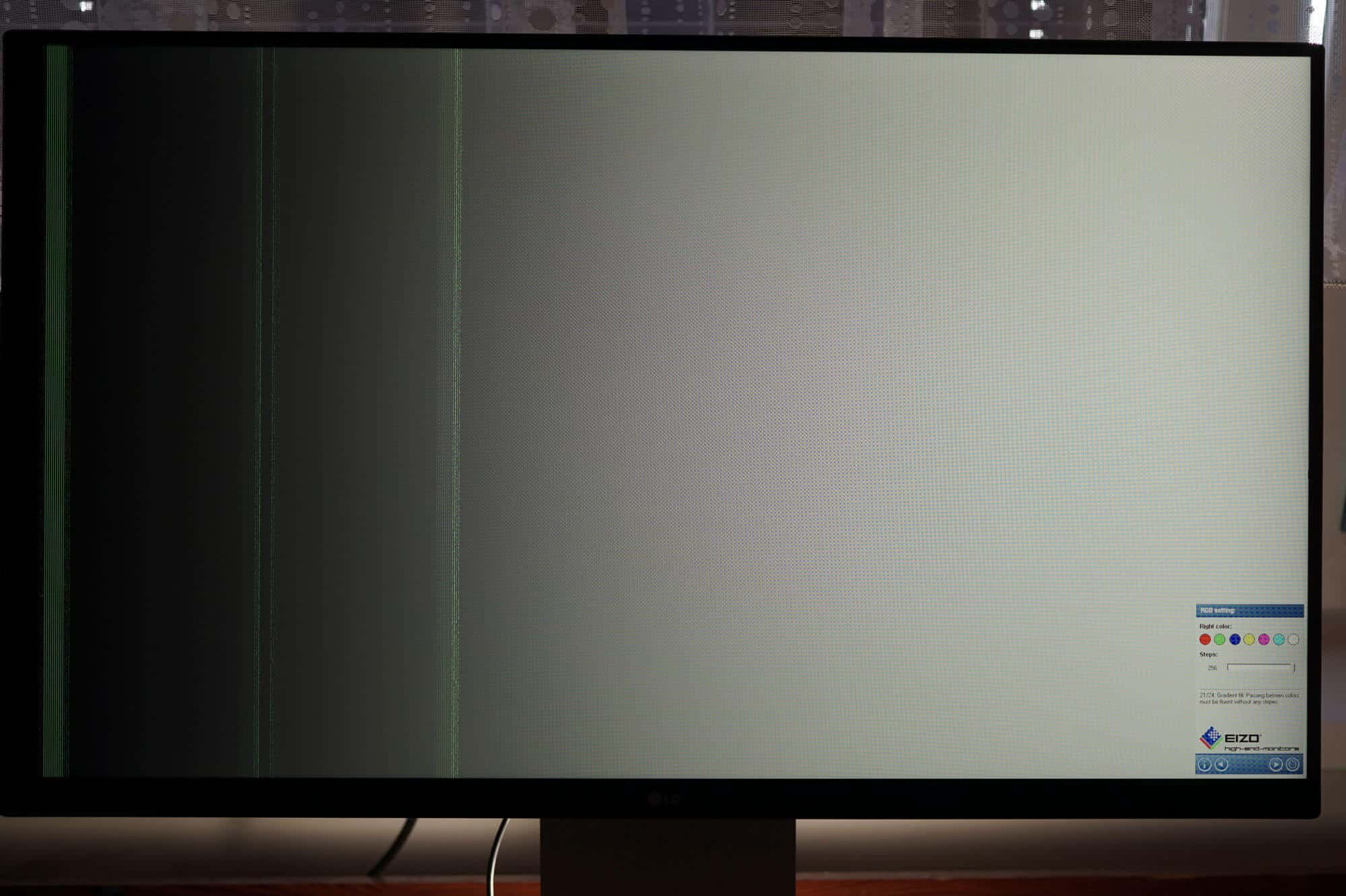 Seeing Green Lines on Monitor? Best Fixes